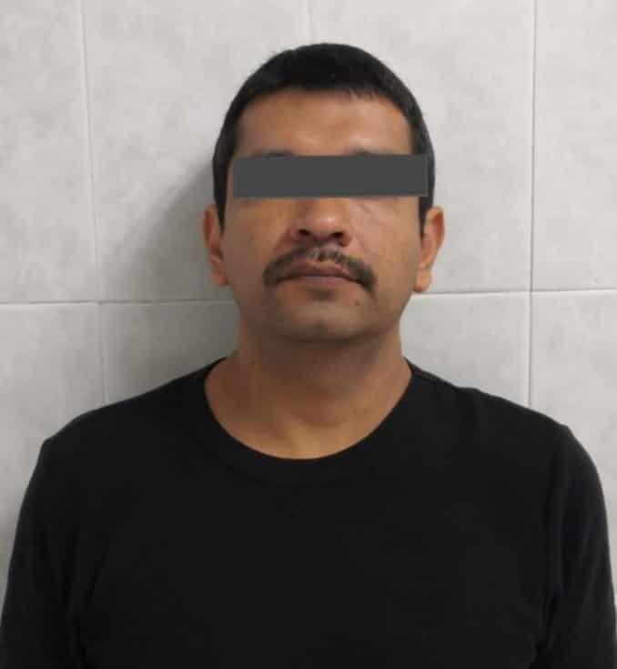Fue vinculado a proceso y permanecerá recluido en el Penal de Apodaca
