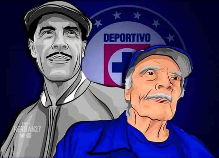 Se fue un histórico del futbol mexicano