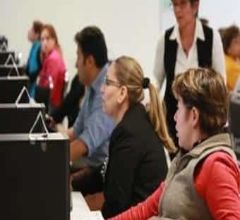 Darán talleres y diplomados a maestros en contingencia