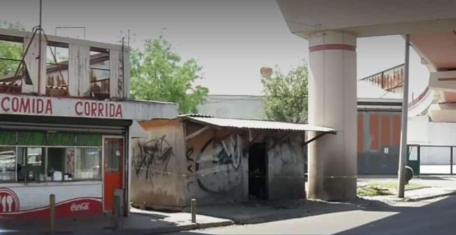Se descartó que el hombre hallado sin vida en una bodega del Metro, haya sido asesinado