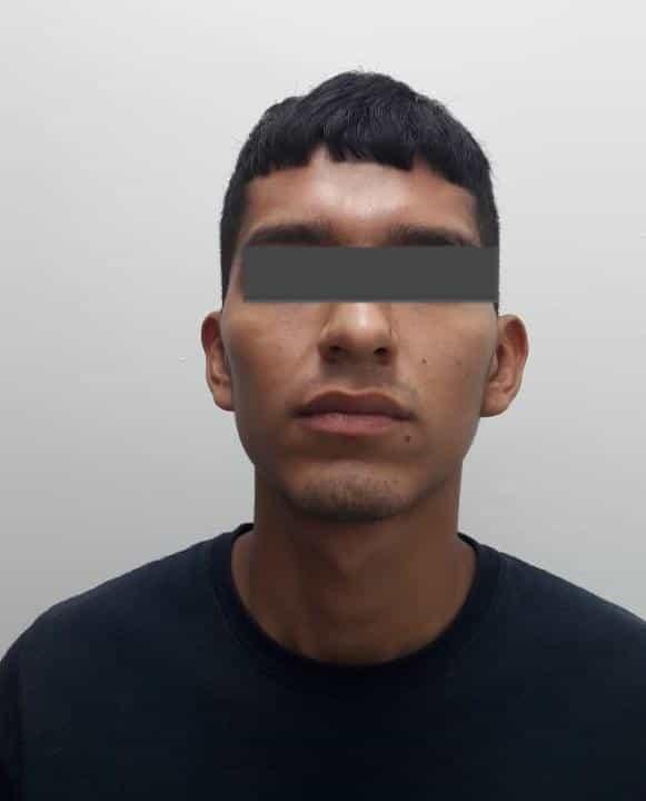 El sicario fue detenido por una ejecución cometida en Apodaca