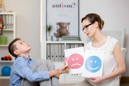 9 mitos usuales sobre el autismo