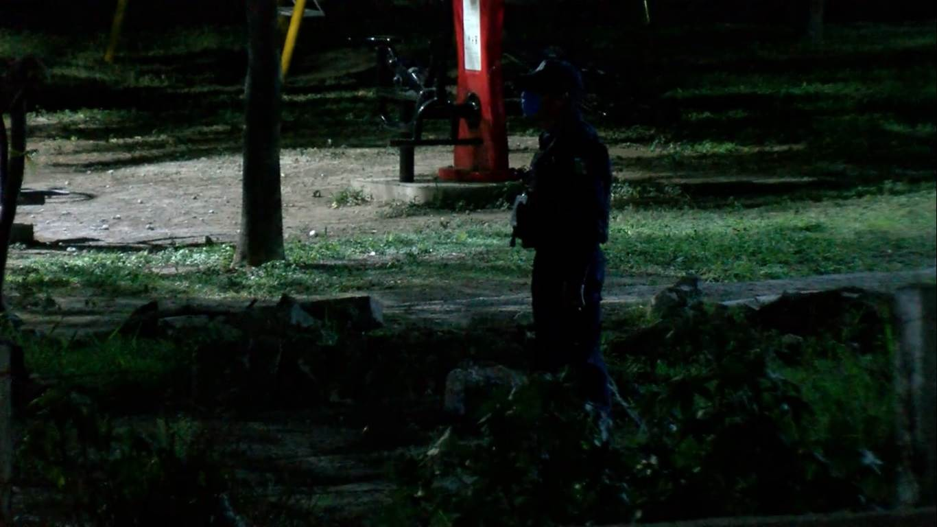Lograron identificar a la pareja ejecutada en Apodaca
