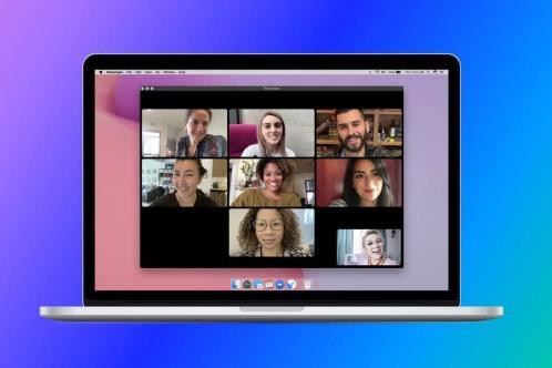Facebook lanza Messenger para Windows 10 y macOS