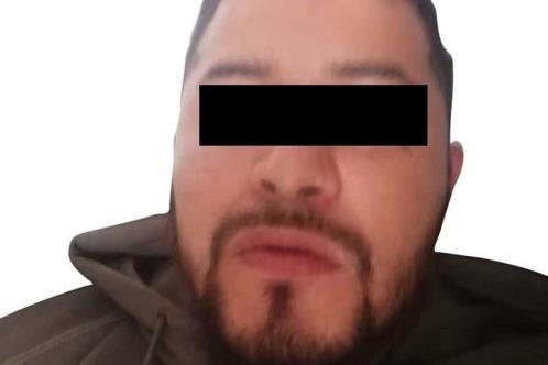 Cae presunto organizador de saqueos en la CDMX