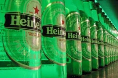 Confirman Heineken y Modelo parar producción y distribución