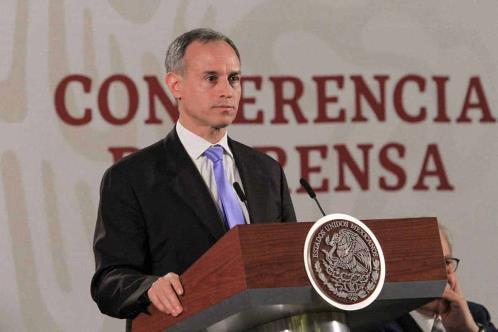 López-Gatell miente sobre pruebas rápidas: Alfaro