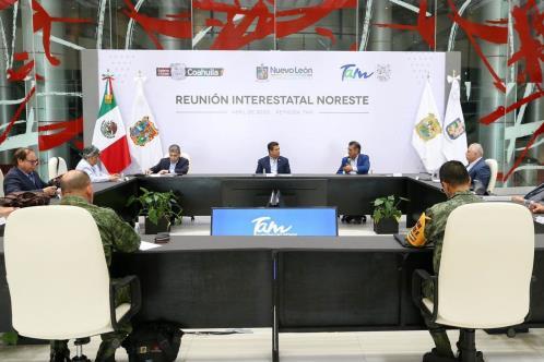 Reiteran llamado a paisanos a no venir a México