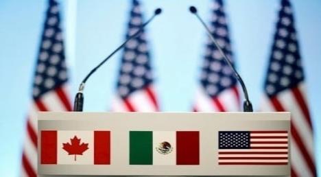 Concluye México procesos internos para el T-MEC