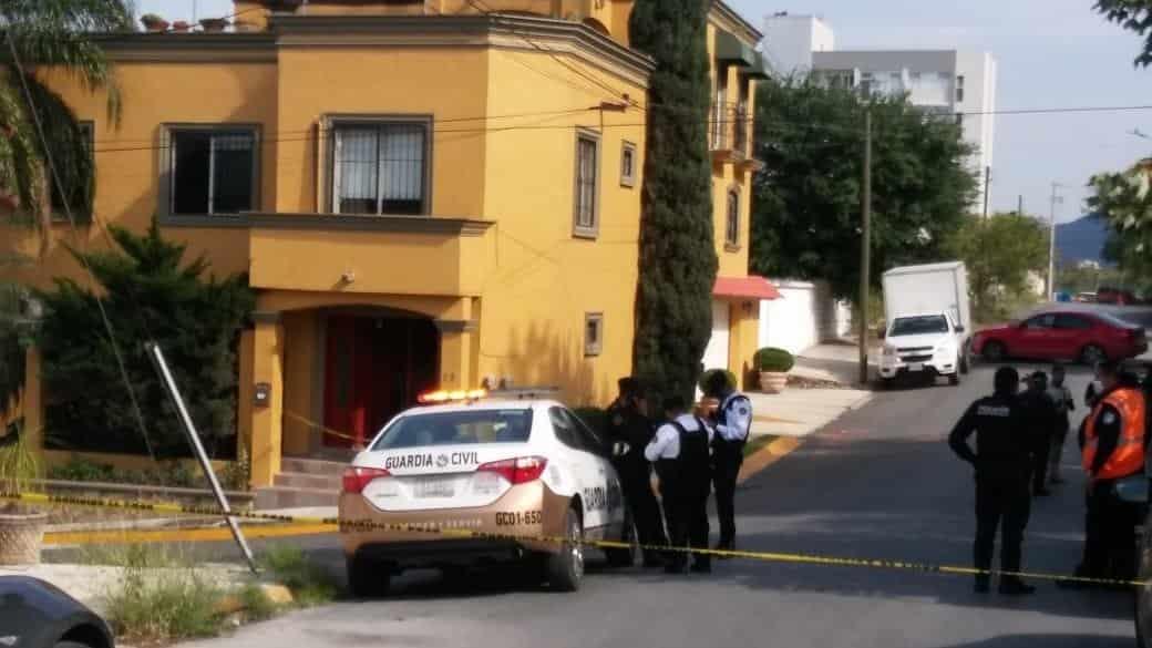 Arrestaron a cinco integrantes de una banda que asaltaron una galería de arte