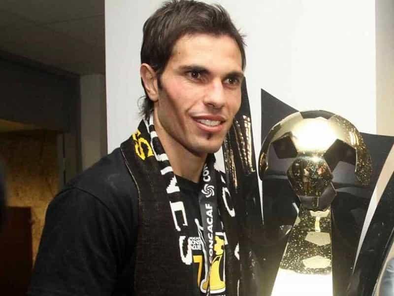 Ganó cuatro Concachampions con la escuadra