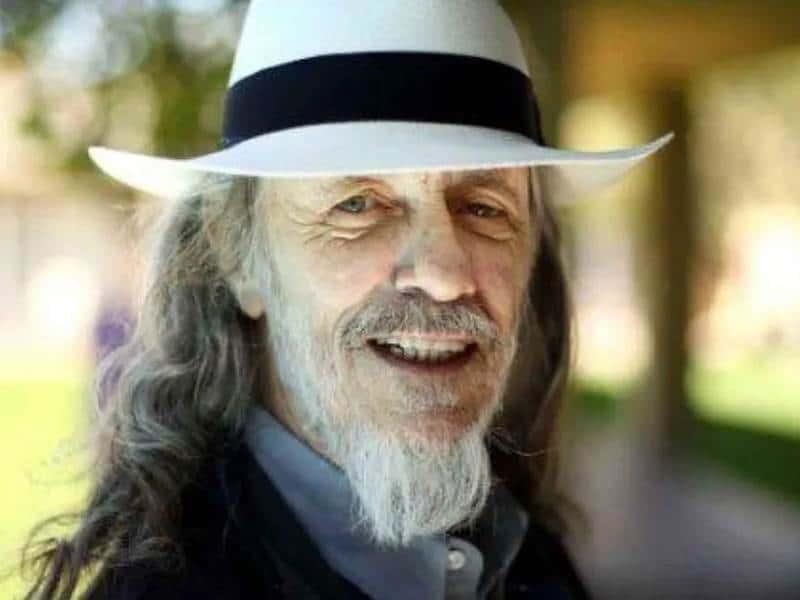 Cineasta, guionista y actor Gabriel Retes