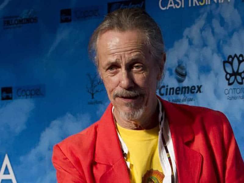 Adiós al cineasta Gabriel Retes