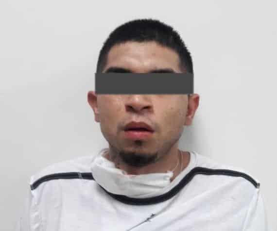Otro de los involucrados en el secuestro y muerte de dos estudiantes, fue arrestado por elementos de la AEI