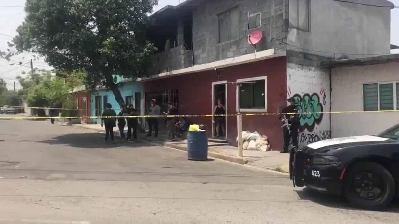 Falleció en el Hospital Universitario uno de los hombres baleados el martes