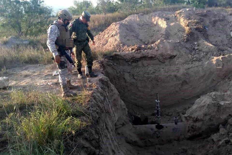 Localizaron dos tomas clandestinas más que eran utilizadas por Huachicoleros