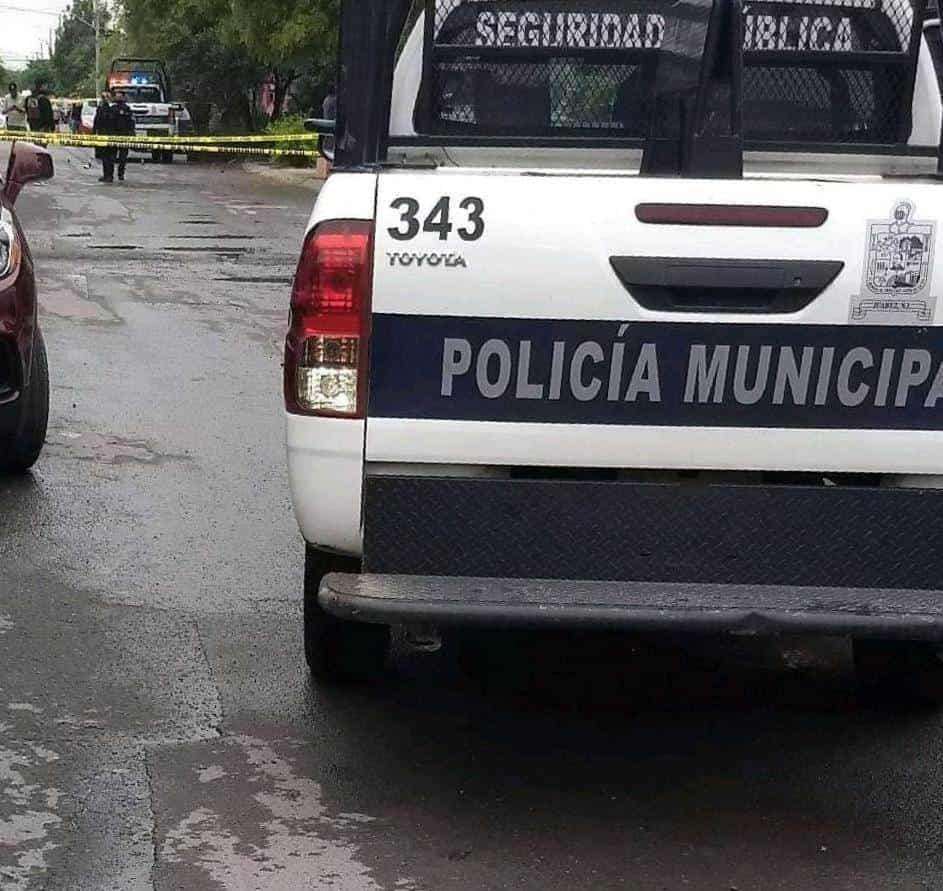 Dos hombres fueron baleados ayer en calles de la Colonia Monte Verde