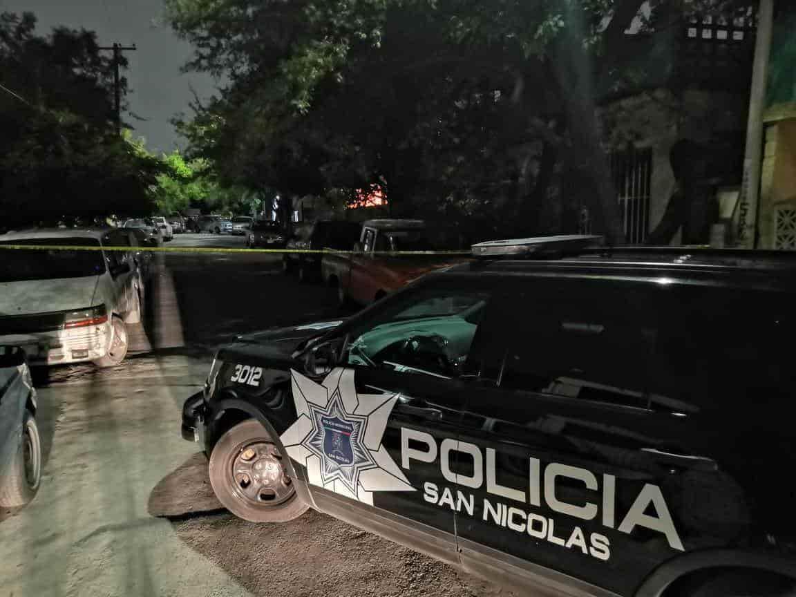 Hombres armados intentaron ejecutar  a un conductor