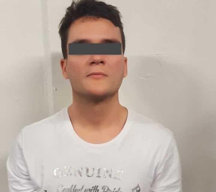fueron notificados de una orden de aprehensión por robo ejecutado con violencia en grado de tentativa
