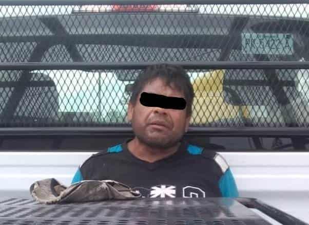 """""""El Chilinflas"""" fue detenido después de ser sorprendido vendiendo droga"""