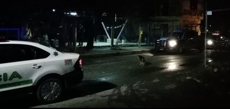 Hombres armados ingresaron a un Car Wash y ejecutaron a un hombre de varios balazos