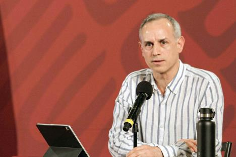 Participará López-Gatell en grupo de reglamento sanitario
