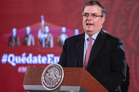 Reportan que mil 66 mexicanos han fallecido en EU por Covid