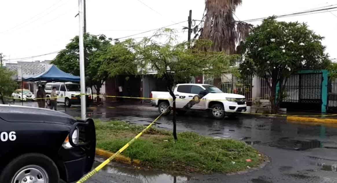La ama de casa fue encontrada asesinada de varias heridas de arma blanca en Guadalupe