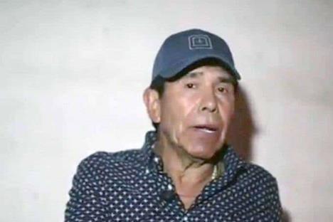Asegura  Caro Quintero que no tiene dinero ni trabajo