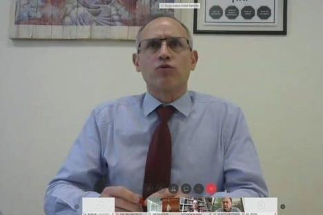 Reconoce López-Gatell cifras ocultas en decesos por COVID-19