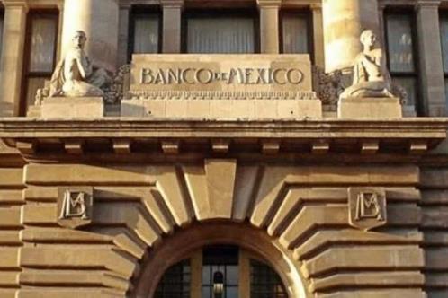Pide Banxico incentivar microeconomía para remontar crisis