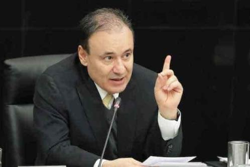 Secuestro ha bajado más de 50% en el país: Durazo