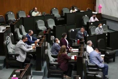 Piden Gobernación a Congreso NL dar reversa a Pin Parental