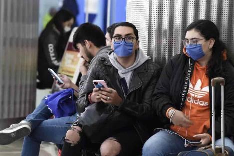 México llega a 84,627 casos de coronavirus