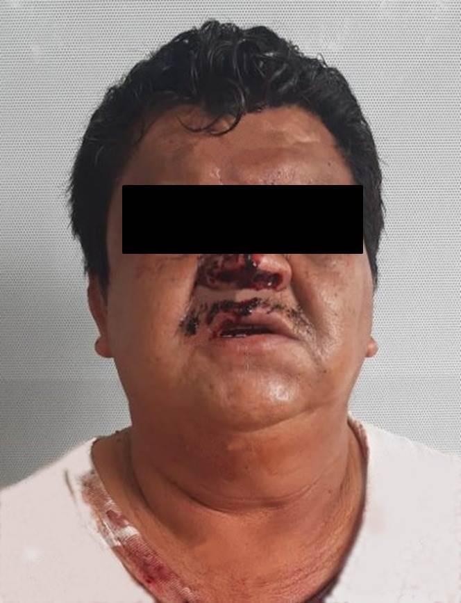Detuvieron al sospechoso de haber privado de la vida a su pareja en Guadalupe