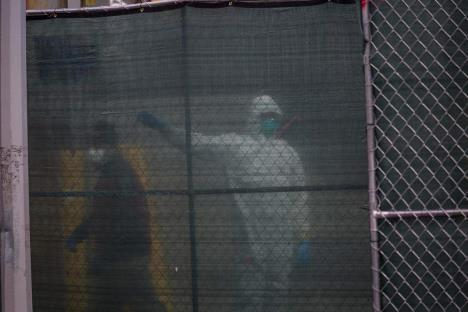 Crece cifra de mexicanos muertos por coronavirus en EU