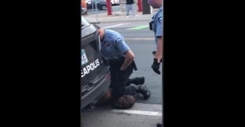 Morir a manos de un policía