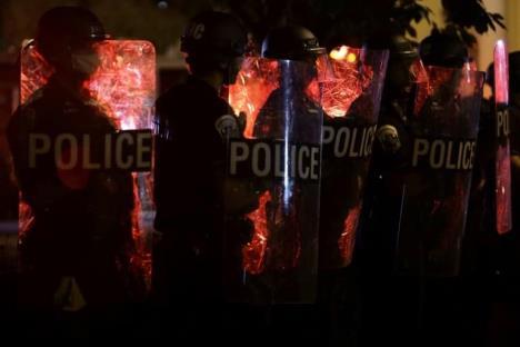 Guardia Nacional apoyará a policía de Los Ángeles