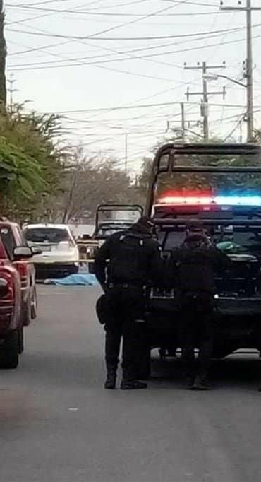 El saldo del ataque a balazos fue de tres muertos y tres heridos