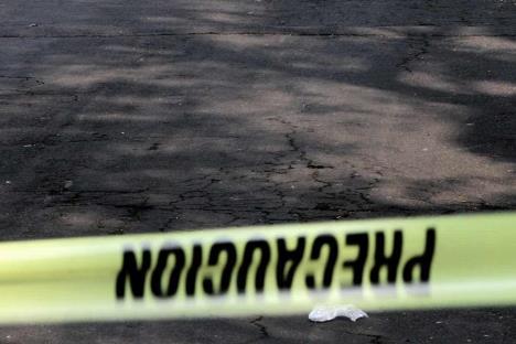 Cierra mayo con 78 homicidios dolosos por día