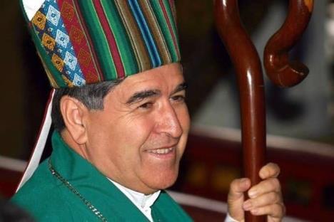 En fuego cruzado, hieren al obispo Felipe Arizmendi