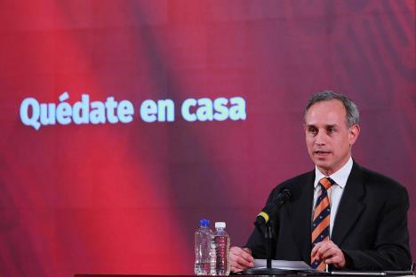 Ofrece disculpa pública a senadora Alejandra Reynoso