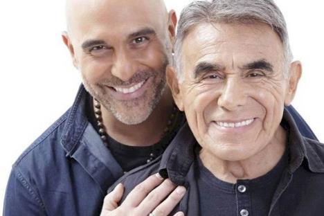Suárez Gomís escribe emotiva carta de despedida a su padre