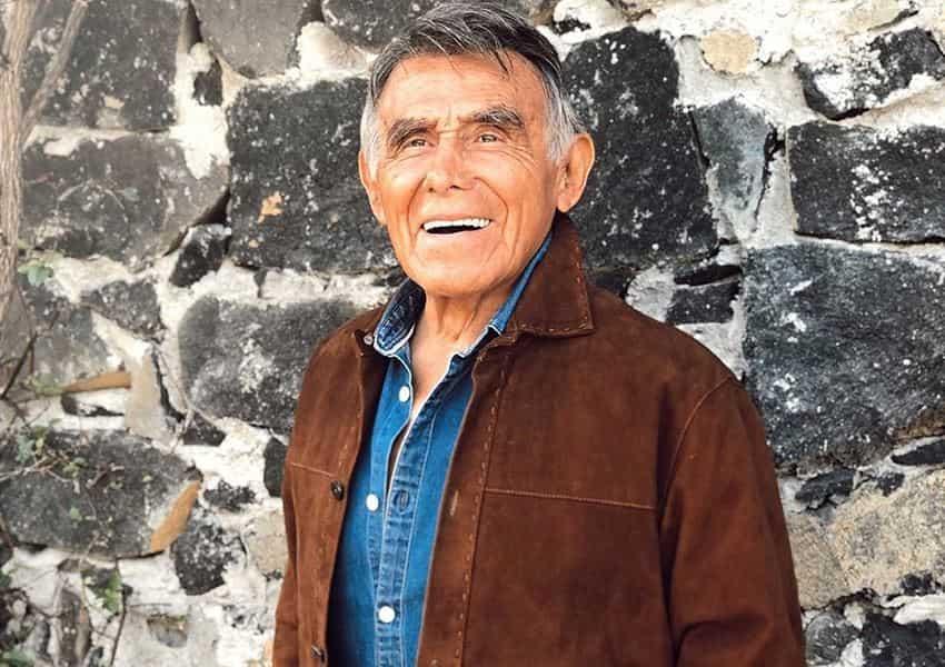 QEPD Héctor Suárez