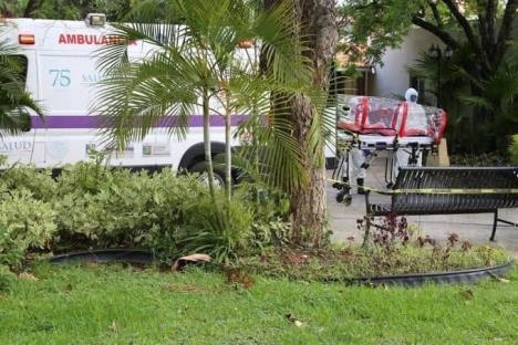 Aumentan muertos por Covid-19 en Asilo Luis Elizondo