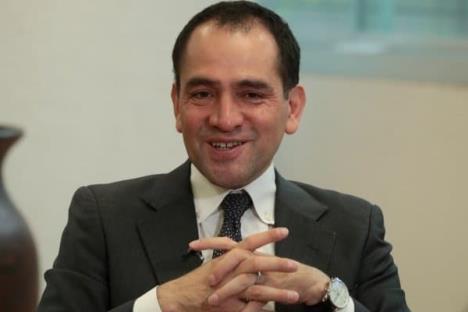 México logra intercambiar deuda por 80 mil 492 mdp: SHCP