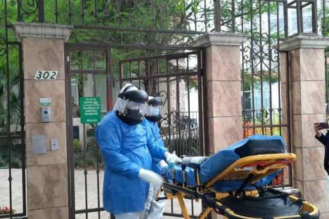Muere otro residente del Asilo Luis Elizondo