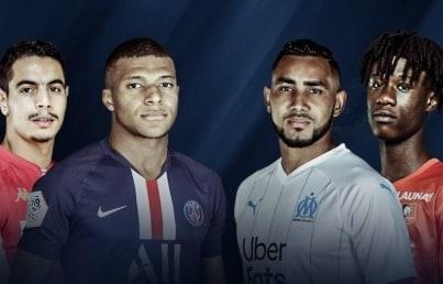 Temporada 2020 2021 En Ligue 1 Sera De 22 Equipos