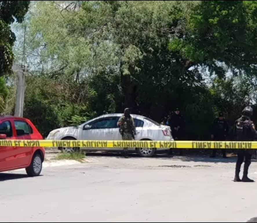 El comando armado atacó a balazos a un presunto narcodistribuidor, dejándolo al borde de la muerte
