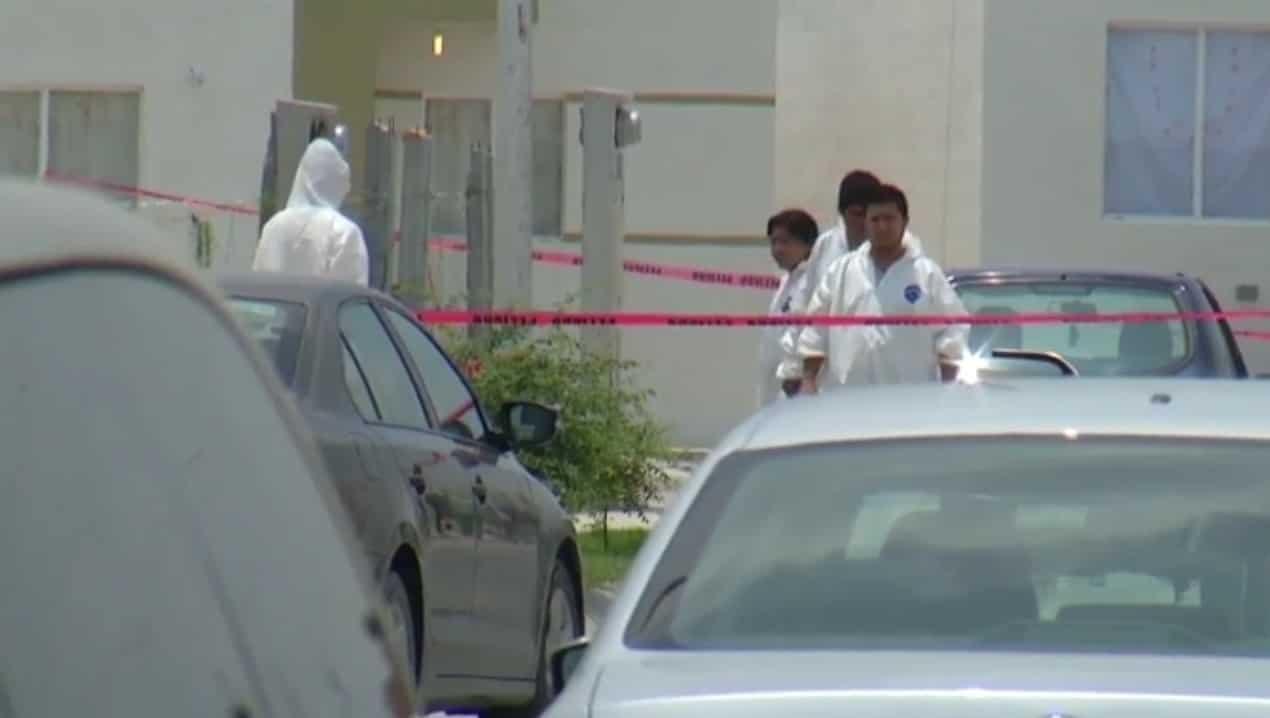 Un joven fue atacado a balazos por dos pistoleros que iban en un auto